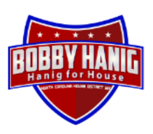 Elect Bobby Hanig for NC House
